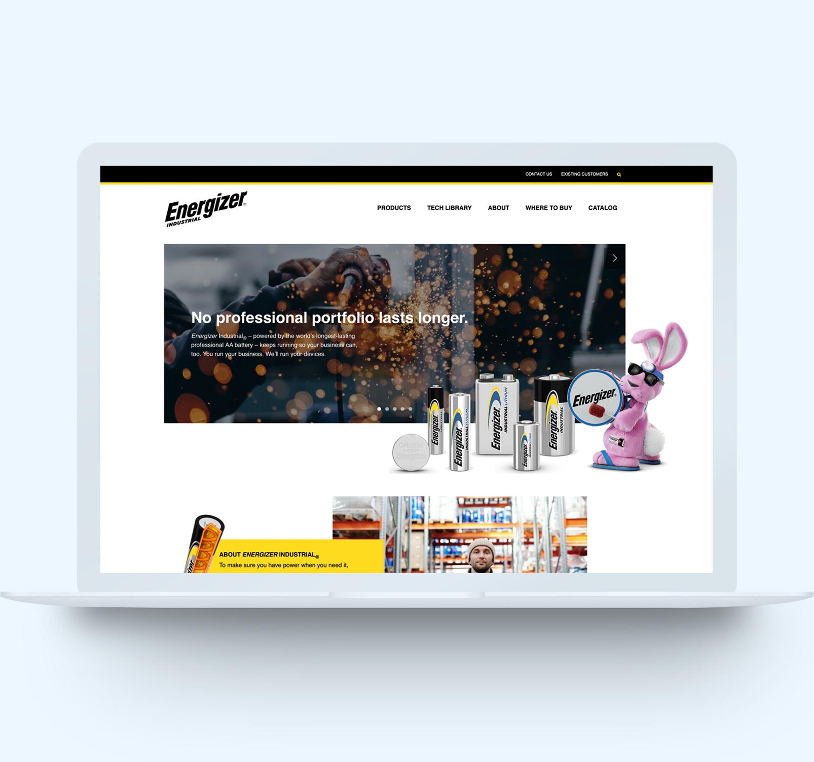 Website Design in Wilton CT